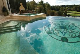 Waterline Pool Tile Designs by Pool Tiles Pool Tile Designs Westside Tile And Stone