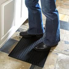 Standing Desk Floor Mat by Foot Warmer Rubber Floor Mat Heater Walmart Com