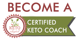 Keto Coach Certification Program Fall Enrollment OPEN ...