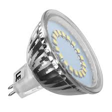 3 5w led mr16 bulb 50w halogen replacement le