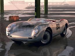100 James Deans Porsche Wall Mural Photo Wallpaper