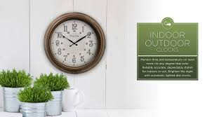 Bulova Table Clocks Wood by Bulova Clocks
