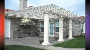 Palram Feria Patio Cover by Patio Covers In Las Vegas Youtube