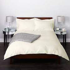 These Duvet Covers Have Been Finished To An Exceptionally High Standard Combining 400 Thread Count Cotton John LewisOyster OnlineMaster BedroomBedroom