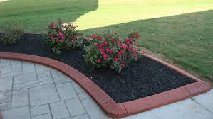 12x12 Patio Pavers Walmart by Landscape Edging Borders Walmart Landscaping Bricks Lowes Cement