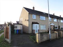 100 What Is A Terraced House 3 Bedroom End For Sale In 13 Longhope Road