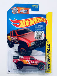 Hot Wheels Toyota Off-Road Truck - 1 Of 450 | HobbyDB Marketplace 2018 Toyota Tacoma Trd Offroad Review An Apocalypseproof Pickup New Tacoma Offrd Off Road For Sale Amarillo Tx 2017 Pro Motor Trend Canada Hilux Ssrg 30 Td Ltd Edition Off Road Truck Modified Nicely Double Cab 5 Bed V6 4x4 1985 On Obstacle Course Southington Offroad Youtube Baja Truck Hot Wheels Wiki Fandom Powered By Wikia Preowned 2016 Tundra Sr5 Tss 2wd Crew In Gloucester The Best Overall 2015 Reviews And Rating Used