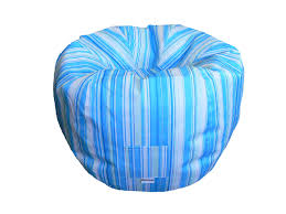 Buy Boscoman - Teen Round Striped Bean Bag - Blue / Green For CAD 99.99 |  Toys R Us Canada Pear Shape Batik Denim Bean Bag Flash Fniture Small Denim Kids Bean Bag Chair Cosy Medium Blue Oversized Solid Royal 26 Foam Filled Deep Water Gaming Light Orka Classic Teardrop Cover Without Beans Xl Giant Huge Extra Large 35 Round 6ft Microsuede Lounger Relax Sacks In 2019 Mini Me Pod 2 Bean Bag Chairs One Blue Chair And Purple
