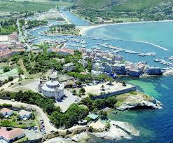 port de florent le port de plaisance et la citadelle de st florent tourisme en