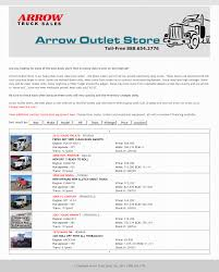 Arrowtruckoutlet Competitors, Revenue And Employees - Owler Company ... 2007 Great Dane Trailer For Sale Used Semi Trailers Arrow Truck Pace Lxe Motor Home Class A Diesel Rv Sales Paper All Star Ford New 82019 Dealership In Pittsburg Ca Trucks For Toronto On 01574 2019 Chevrolet K3500 Type 1 4x4 Ambulance Cars Broken Ok 74014 Jimmy Long Country Reliable Auto Fontana 1996 Intertional 2554 Single Axle Sale By Arthur Featured Vehicles Chris Nikel