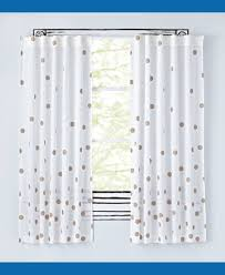 Gold And White Curtains by Threshold Shower Curtain Gold Ikat Nucleus Home