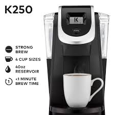 Keurig Coffee Makers Small Appliances Kitchen Dining