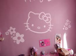 chambre fille hello décoration chambre hello decoration guide