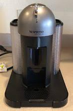 Nespresso Vertuoline Coffee And Espresso Machine By Breville Gray II0497