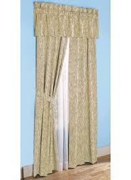 Thermal Backed Pinch Pleat Draperies and Accessories