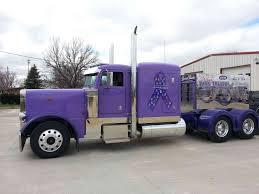 100 Midwest Truck Show Longhaul Survivor Benefit Truck Raffle