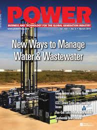 Dresser Rand Siemens Layoffs by Powermagazine March 2015 International Natural Gas Wind Power