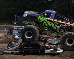 100 Monster Trucks Nashville PHOTOS Truck Rally Life Petoskeynewscom
