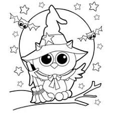 Full Size Of Coloring Pageselegant Halloween Pages For 10 Year Olds Recipe Owl Large