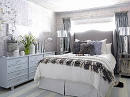 A Sophisticated Bedroom Fit For Winter Guests