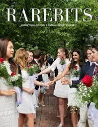 Rarebits Annual Report 16 17