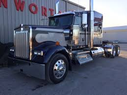 Kenworth W900l Conventional Trucks For Sale ▷ Used Trucks On ... 2007 Western Star 4900ex Truck For Sale By Quality Care Peterbilt 379 Warner Industries Heavy Duty Intertional 9900ix Eagle Cventional Capital City Fleet Mack Single Axle Sleepers Trucks For Sale 2435 Listings Page Lot 53 1985 Freightliner Youtube Day Cabs In Florida 575 Kenworth T800w Used On In Texas 2016 389 W 63 Flat Top Sleeper Lonestar