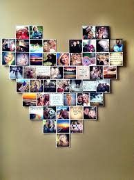 Picture Collage Ideas Ways To Spice Up Your Dorm Room This Fall For