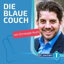 christoph kuch mentalmagier blaue br podcast