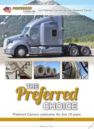 Preferredcarriers Web By Business In Edmonton Magazine - Issuu Trucking Services Home Pferred Cartage Transcon Adam Dworak Professional Truck Driving School Ltd Calgary Alberta Toyota Malawi Hino Special Offer Pfredcarriers Web By Business In Edmton Magazine Issuu Niece Jobs Facebook Why Shipping Is Popular Flatbed Companies Directory Ajp Transportation Rodney T Peterbilt 379 Straight Pipes Youtube Carriers Inc Company