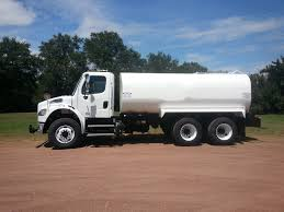 100 Water Tanker Truck 4KWT2 Ledwell Custom Bodies Trailers And Parts