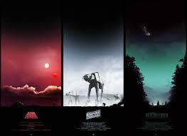 Star Wars Original Trilogy 1977