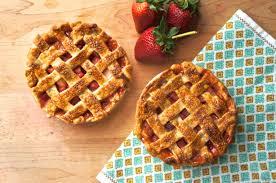 Cooks Illustrated Pumpkin Pie Vodka by Strawberry U0026 Rhubarb Pie U2013 Hello Spring The Kitchen Addict
