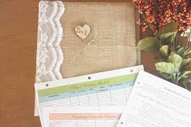 St Nina Garciaus Monogrammed Personalized Wedding Planner Book Stationary Smythson Of Bond Planning