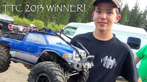 RC ADVENTURES - TTC 2013 - WiNNER! 4X4 Tough Truck Challenge ...