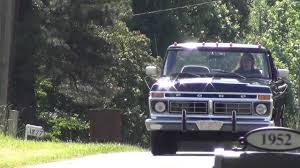 100 1976 Ford Truck Video 1 YouTube