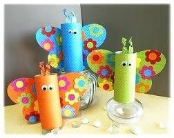 Toilet Paper Rolls Crafts Roll Images On Easy And Entertaining Spring Craft Ideas For Animal