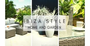 how to create the ibiza feel at home out out