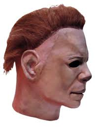 Halloween H20 Mask Uk by Michael Myers Maske Pinterest Te Hakk Nda 1000 Den Fazla Fikir