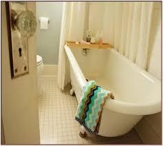Teak Bathtub Caddy Canada by Bamboo Bathtub Caddy Canada Bathubs Home Decorating Ideas
