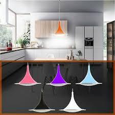 led decken hänge pendel le pendel leuchte wohnzimmer esszimmer pendelleuchte