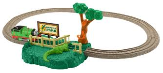 Thomas And Friends Tidmouth Sheds Trackmaster by Reptile Park Set Thomas And Friends Trackmaster Wiki Fandom