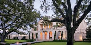 Neoclassical House Look Inside A Neoclassical Style Mansion In New