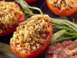 provencal cuisine provencal tomatoes recipe d arabian food