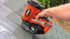 18 Gauge Floor Nailer Ebay by Roofing Nailer U0026 Bostitch Rn45b 1 Coil Roofing Nailer