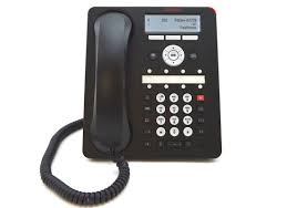 Avaya 1608 VOIP Speaker Display Phone (700458532) Refurbished ...