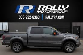 2013 Ford F-150 For Sale In Prince Albert