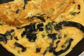 cuisiner trompette de la mort omelette aux trompettes de la mort supermarchés match