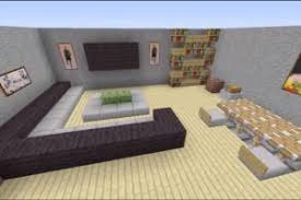 Living Room Furniture Ideas For Minecraft Cool Bedroom Rooms