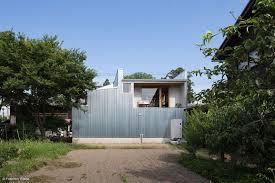 100 Japanese Prefab Homes House For A Photographer Casita 2 House House