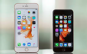 iPhone 6s & 6 Manual Pdf and User Guide Tutorial